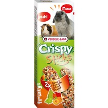 Crispy Sticks Guinea Pig & Rabbit Fruit