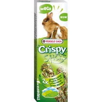 Crispy MEGA Sticks Guinea Pig & Rabbit Herbs