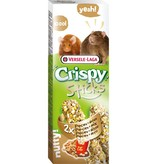 Versele-Laga Crispy Sticks Popcorn & Noten