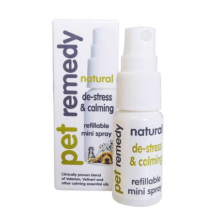Pet Remedy Kalmerende Spray 15 ml