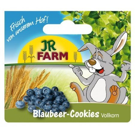 JR Farm Vollkorn Blaubeerkekse