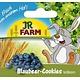 JR Farm Volkoren Bosbes Koekjes