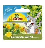JR Farm Vollkorn-Löwenzahnwürfel