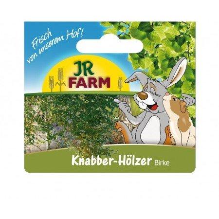 JR Farm Nibble Holz Birke