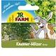 JR Farm Knabberholz Birke