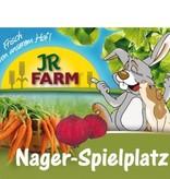 JR Farm Rodent Nibble Play Gear