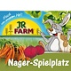 JR Farm Knaagdier Knabbel Speeltoestel