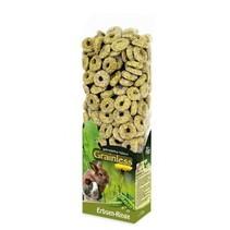 Grainless Peas Rings