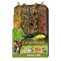 Kornlose Farmy XXL Pack