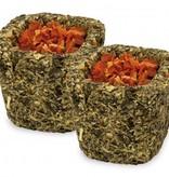 JR Farm Getreideloser Snack-Topf