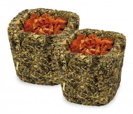 JR Farm Grainless Snack Pot