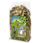 JR Farm Milk thistle 80 grams