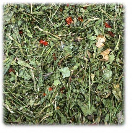 JR Farm Rucola und Tomaten 100 Gramm