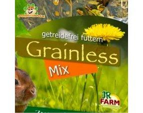 JR Farm Getreidelos