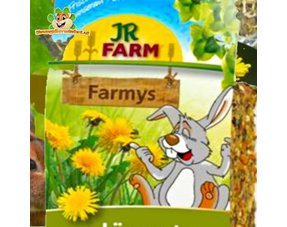 JR Farm Snacks