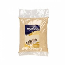 Chinchilla Bath sand 3 kg