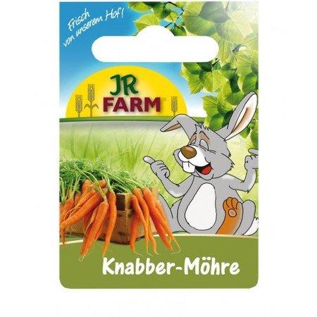 JR Farm Knabbel Wortel