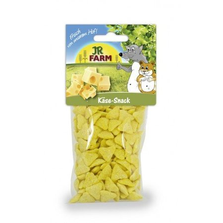 JR Farm Käse Snack 50 Gramm