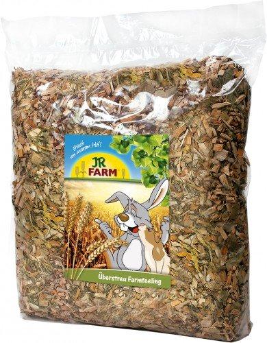 JR Farm Litter Farm Feeling
