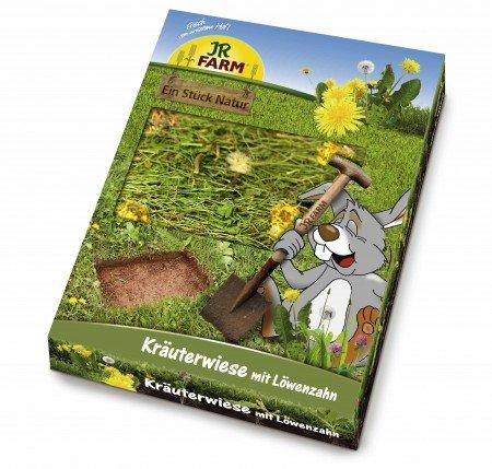 JR Farm Weiland Kruidenweide met Paardenbloem 30 cm