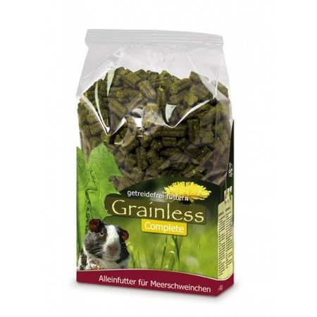 JR Farm Grainless Complete Cavia 1,35 kg