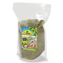 Pflichtfutter für Pflanzenfresser 200 Gramm