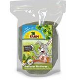 JR Farm Compulsion food for Herbivores 200 grams