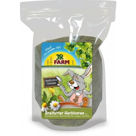 JR Farm Forced fodder for Herbivores 200 grams