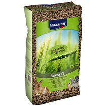 Farmer's natural litter 8 kg