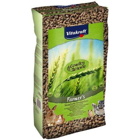 Vitakraft Farmer's natural litter 8 kg