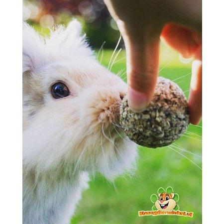 JR Farm Grainless Herbal balls