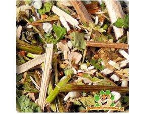 Ratte Hay, Kräuter und Samen