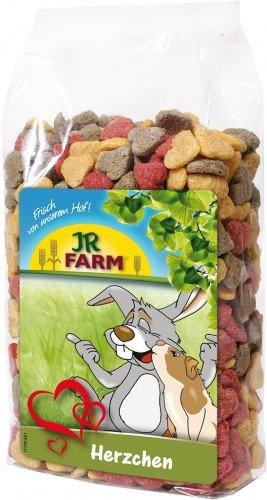 JR Farm Hartjes Alfalfa & Rode Biet 200 gram