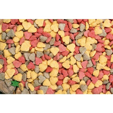 JR Farm Herzen Alfalfa & Rote Beete 200 Gramm