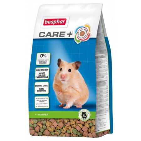 Beaphar Care Plus Hamster 700 grams