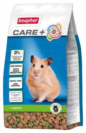 Beaphar Care+ Hamster 700 gram