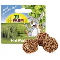 Mini Meadow Spielbälle