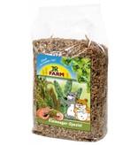 JR Farm Knaagdier Eiwit Special 600 gram