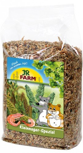 JR Farm Nagerprotein Spezial 600 Gramm