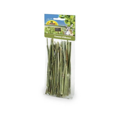 JR Farm Fenchel-Sticks 15 Gramm