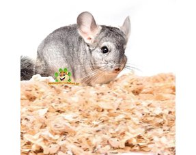 chinchilla bodembedekking
