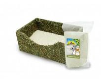 Bad-Box Zandbak + gratis zakje zand