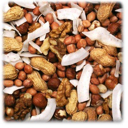 JR Farm Nüsse Spezialität 200 Gramm