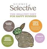 Supreme Selektives Kaninchen Getreidefrei 1,5 kg Kaninchenfutter