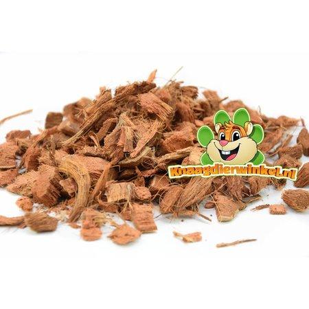 Knaagdierwinkel® Coconut & Coconut 25 Liter Ground cover