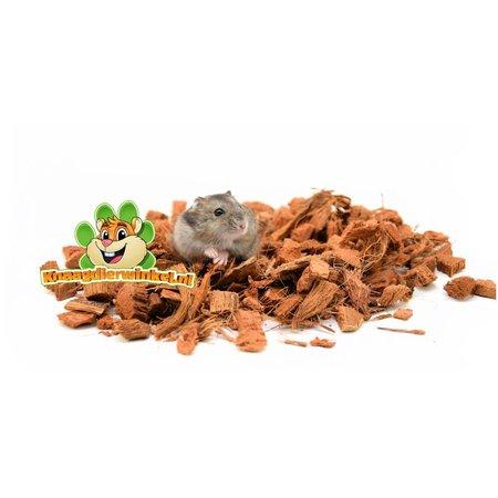 Knaagdierwinkel® Kokos  & Kokos 25 Liter