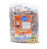Knaagdierwinkel® Karton & Karton Mix 30 Liter Bodembedekking