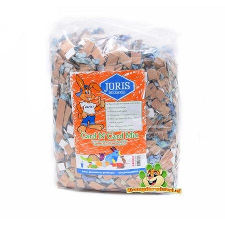 Knaagdierwinkel® Cardboard & Cardboard Mix 30 Liter Ground cover