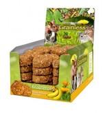 JR Farm Grainless Herbs Roll Marigold & Banana 80 grams