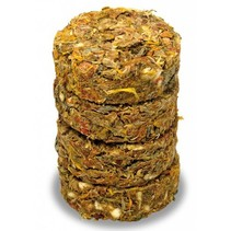 Grainless Herbal Roll Marigold & Banana 80 grams